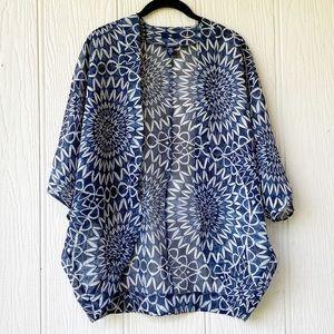 Gap Kimono Top